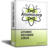 ASL: Atomic Secured Linux for single OpenVz/Virtuzzo guest (Yearly)