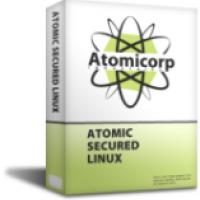 ASL: Atomic Secured Linux  for Servers (Yearly)