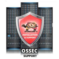 OSSEC Support (Yearly)
