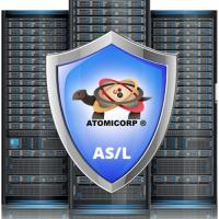 ASL: Atomic Secured Linux for Servers - 3 year subscription