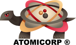 AtomicSecured Linux