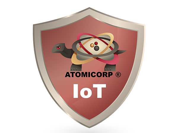 Atomic-Secured-IoT-Kernel-cybersecurity