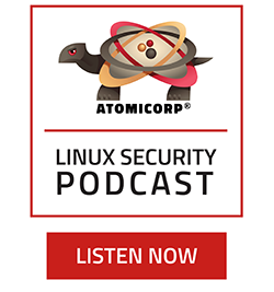 Linux Security Podcast